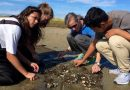 Student Scientists Spend a Day in the Life of the Peconics